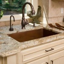 Designing Home Bars With Granite Countertops
