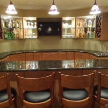 Unique Home Bar Ideas